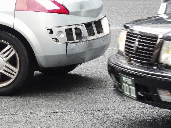 交通事故治療とは