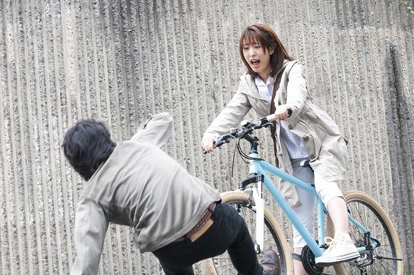 加害者、自転車による事故でケガをした方へ